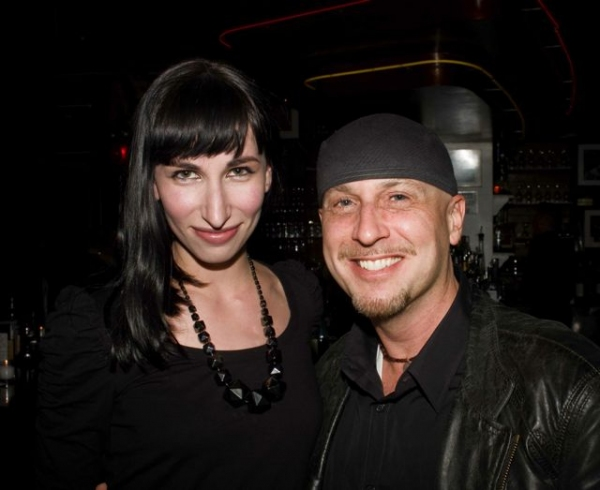 Nikka Lanzarone & Steve Marzullo Photo