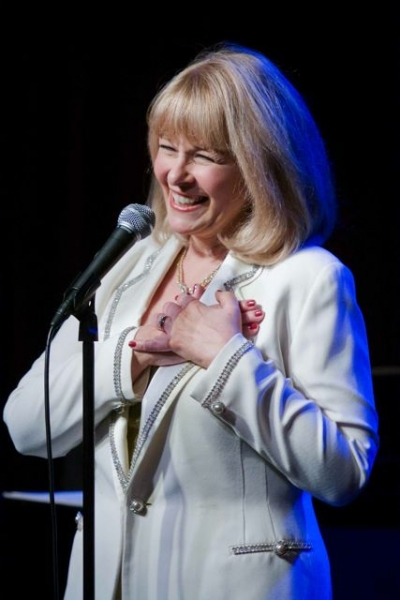 Photo Flash: Ilene Graff Comes to Birdland