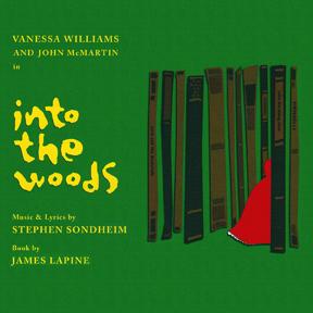 into the woods score pdf