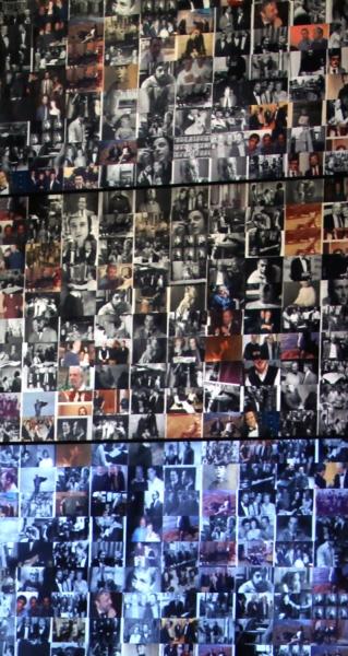 Photo Coverage: SONDHEIM ON SONDHEIM Opening Night Curtain Call!
