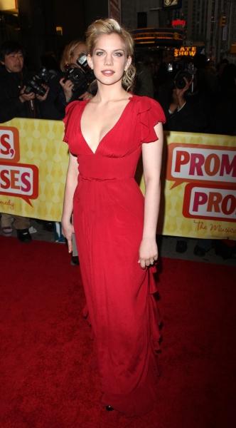 Photo Coverage: PROMISES, PROMISES Red Carpet Part 1
