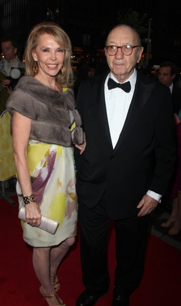 Photo Coverage: PROMISES, PROMISES Red Carpet Part 2