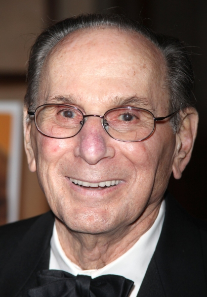 Hal David at PROMISES, PROMISES Opening Night Party!