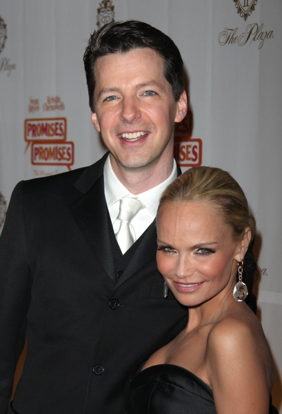 Photo Coverage: PROMISES, PROMISES Opening Night Party!