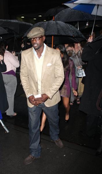 Photos: FENCES Opening Night Theatre Arrivals