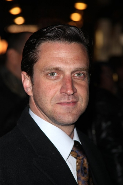 BWW Exclusive InDepth InterView Part 1: Raul Esparza Talks ROCKY HORROR, TABOO & More