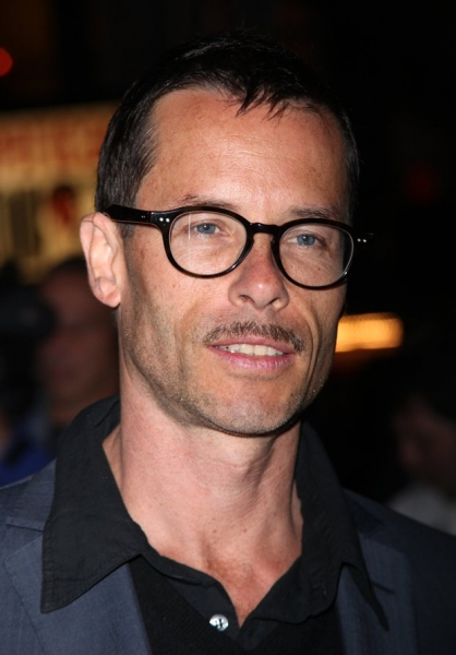 Guy Pearce Photo
