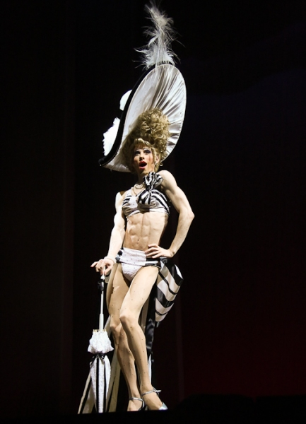 Photo Coverage: BC/EFA's Easter Bonnet Competition - Part 1