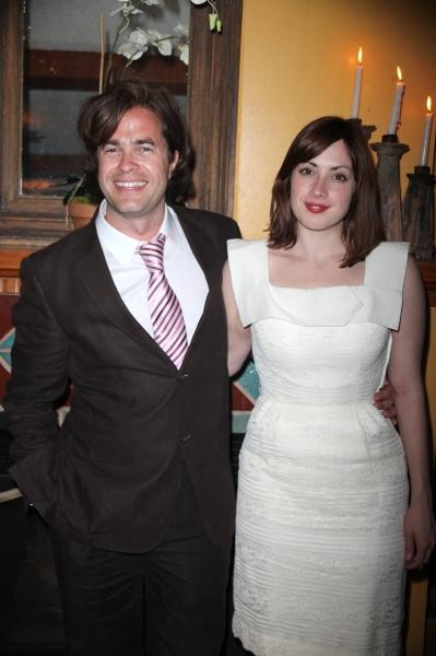Rupert Goold & Lucy Prebble