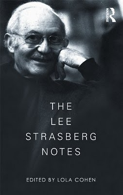 lee strasberg a dream of passion pdf