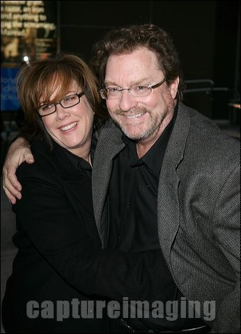 Rosemont and Stephen Root