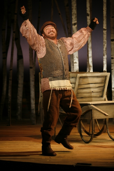 Photo Flash: John W. Engeman Theater's FIDDLER ON THE ROOF