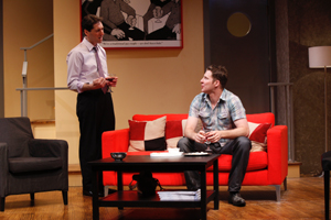 BWW Reviews: BASS FOR PICASSO - Something Fishy