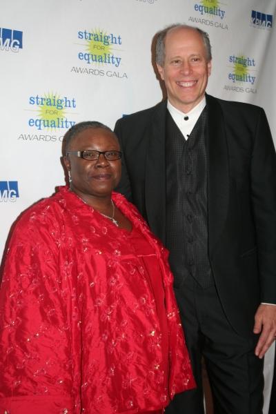 Co-Chairs Tiane Mitchell Gordon (Senior VP, Diversity and Inclusion,