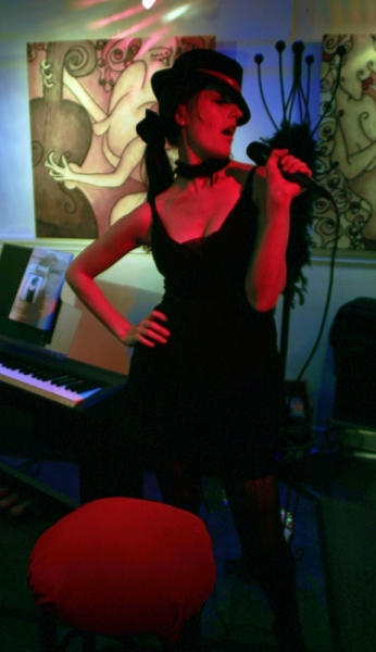Silvia Luchetti