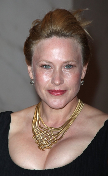 Patricia Arquette at 2010 White House Correspondent's Dinner A-I