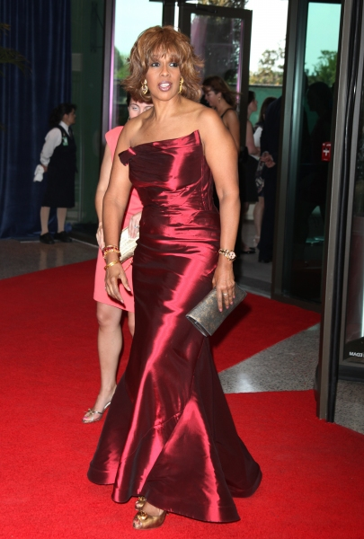 Photo Coverage: 2010 White House Correspondent's Dinner J-M