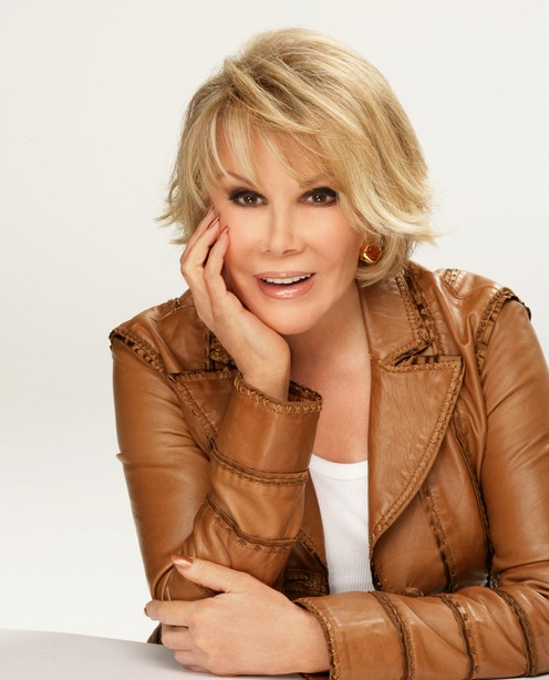 THE BROADWAY LOCAL - Joan Rivers