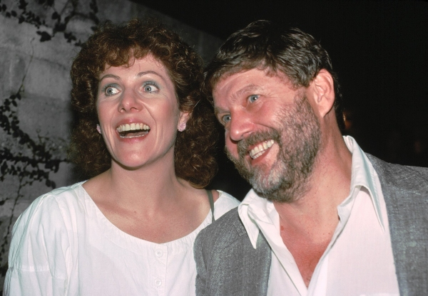 Photos: Remembering Lynn Redgrave