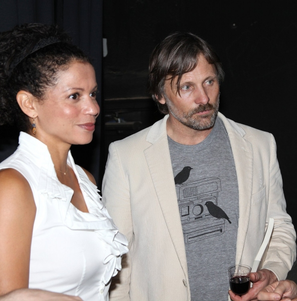 Photo Coverage: 'Speak Truth To Power: Voices Beyond The Dark' After Party