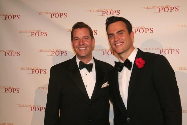 Photo Coverage: Broadway Stars & New York Pops Celebrate Sinatra