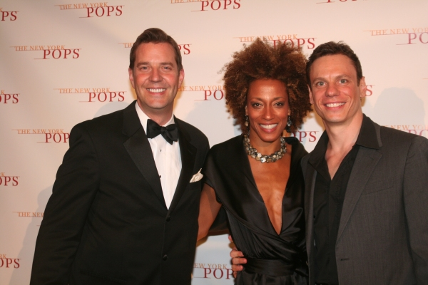 Steven Reineke,Karine Plantadit and Keith Roberts