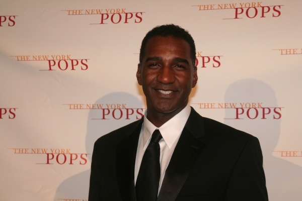 Photo Coverage: Broadway Stars & New York Pops Celebrate Sinatra