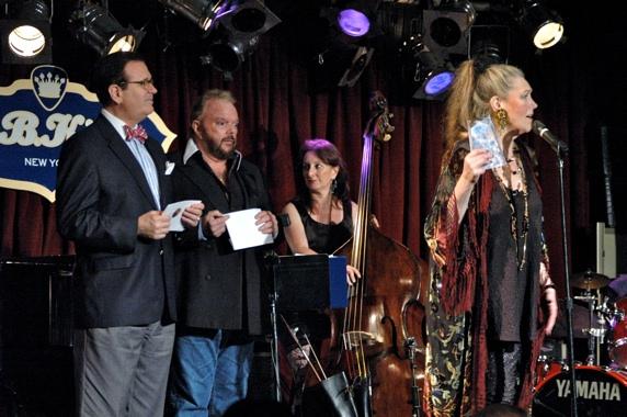 Photos: MAC Awards Arrivals and Ceremony