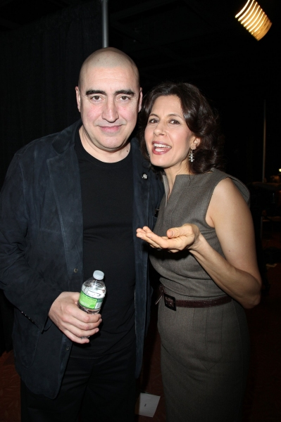 Photo Coverage: 2010 Tony Nominees - The Men