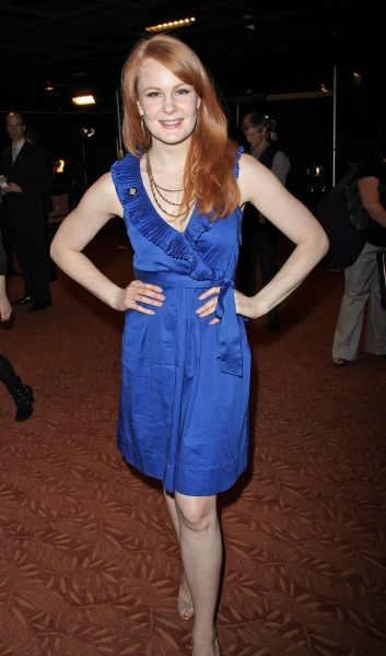 Photo Coverage: 2010 Tony Nominees - The Women