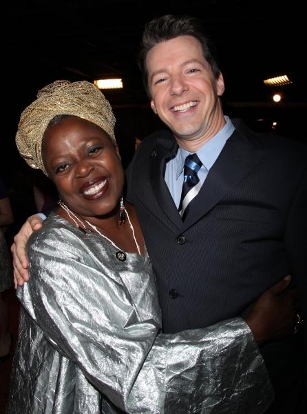 Photo Coverage: 2010 Tony Nominees - The Women