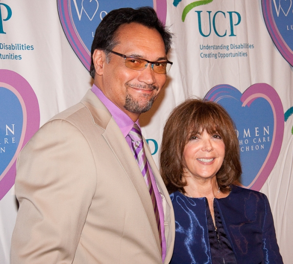 Photo Coverage: Women Who Care 9th Annual Luncheon