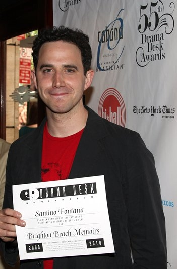 Santino Fantana