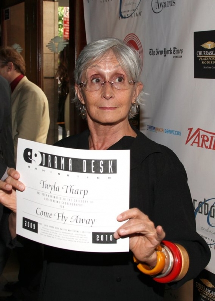 Photo Coverage: 2010 Drama Desk Nominee Reception