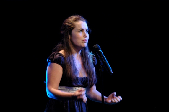 Photo Coverage: Yale's Songs For Our Future