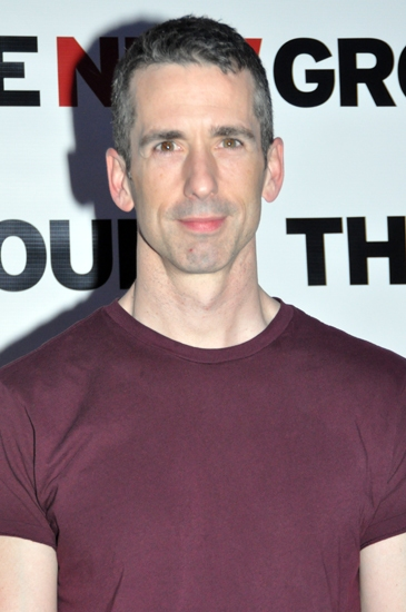 Dan Savage at Sieber-Led THE KID Opens Off-Broadway