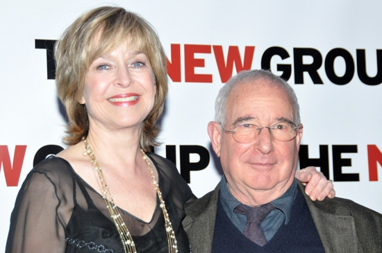 Photo Coverage: Sieber-Led THE KID Opens Off-Broadway