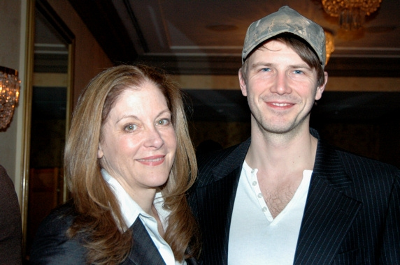 Photo Coverage: Drama Critics Circle 2009-2010 Awards Ceremony