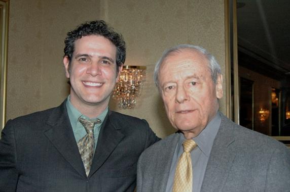 Adam Feldman and John Simon