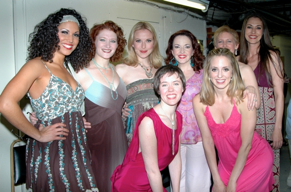 Photo Coverage: Broadway By The Year - The Musicals of 1966