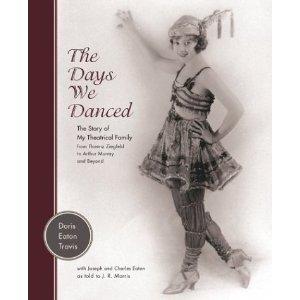 Last Ziegfeld Follies Star Doris Eaton Travis Dies at 106