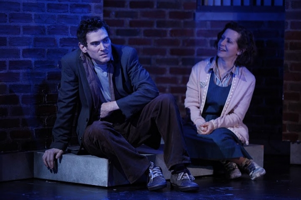 Photo Flash: Vineyard Theatre's THE METAL CHILDREN