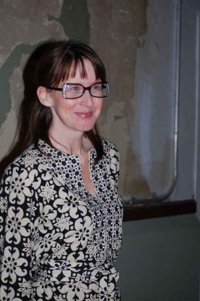 Polly Noonan