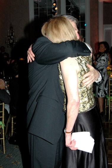 Mark W. Jones and Cynthia Mace