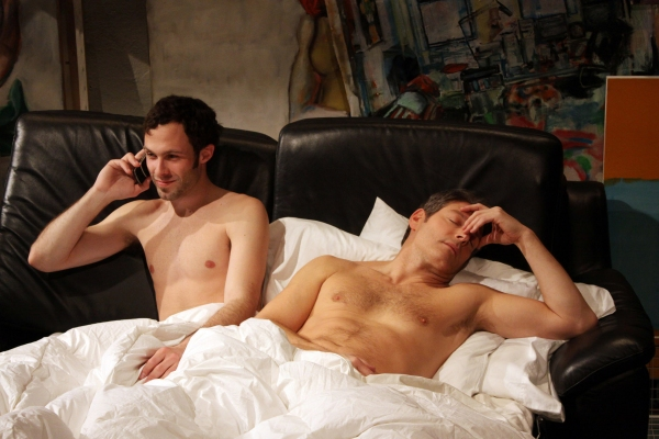 Photo Flash: Gayfest NYC Presents MOTHER TONGUE