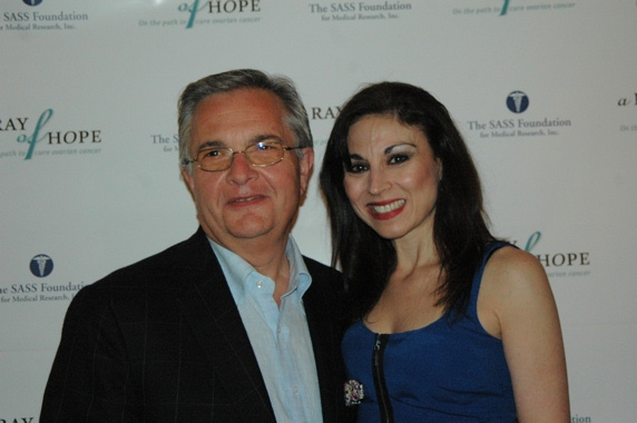 Photo Coverage: A Ray of Hope Benefit
