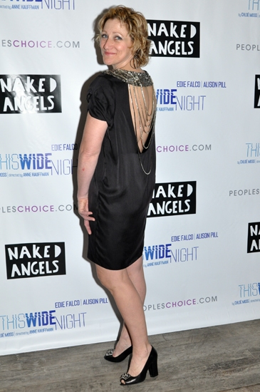 Photo Coverage: Opening Night of THIS WIDE NIGHT