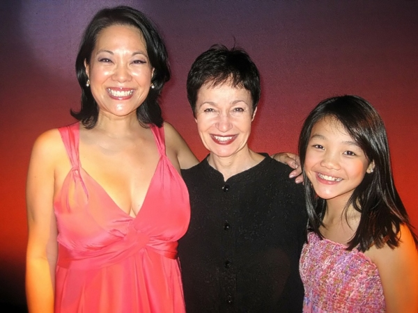 Photo Coverage:  ONCE ON THIS ISLAND In Concert