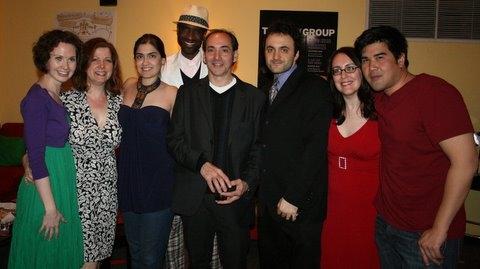 Jennifer Gawlik, Susan Ferrara, Sarah Stockton, Brian D. Coats, Chris Ceraso, Eric Parness, Rachel Reiner and Pun Bandhu.