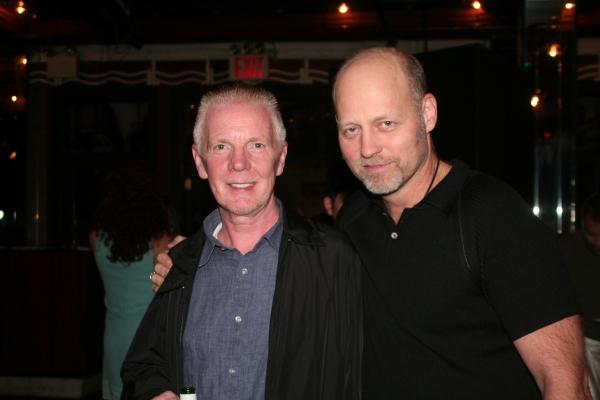 David Cromer and David Mogentale